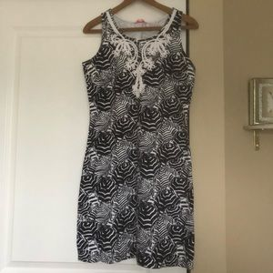 Lilly Pulitzer Foster Shift Dress NWT